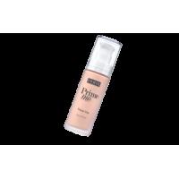 Праймер под макияж для тусклой кожи 005 PEACH CORRECTIVE FACE PRIMER PUPA