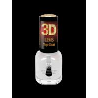 Верхнее покрытие для лака 3D LENS