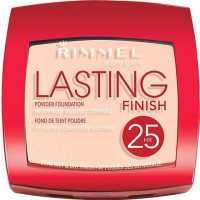 Пудра стойкая Lasting Finish RIMMEL