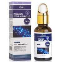 Сыворотка с коллагеном Premium Ampule Collagen, 30 гр EKEL