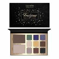 Палетка для макияжа Frabjous 03 celebrity LAVELLE