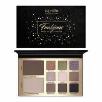 Палетка для макияжа Frabjous 02 fashion LAVELLE