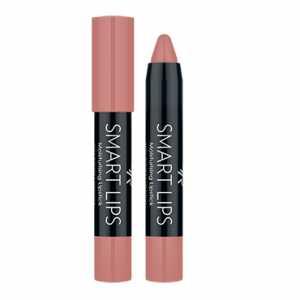 Помада-карандаш питательная Smart Lips Moisturising Lipstick Golden Rose