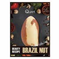 Маска питательная BEAUTY RECIPE Brazil Nut Quret