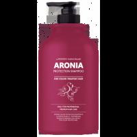 Шампунь для окрашенных и тонированных волос с экстрактом аронии, 500 мл EVAS PEDISON