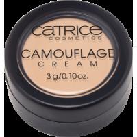 Кремовый консилер Camouflage Cream CATRICE