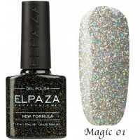 Гель-лак ELPAZA MAGIC STARS
