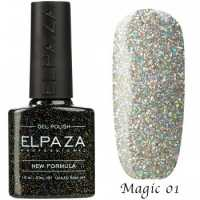 Гель-лак ELPAZA MAGIC STARS