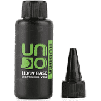 База для гель-лака Rubber 50мл UNO