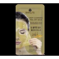 Золотая маска-пленка Обновление кожи SKINLITE