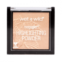 Пудра-Хайлайтер MegaGlo Highlighting Powder E321b precious petals Wet n Wild