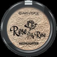 Хайлайтер Perfect Shine коллекция Rose by Rose Art-Visage